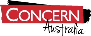 Concern Australia Retina Logo