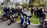 Annual Malmsbury Bike Show