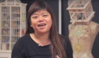 Ching Ching, Community Artist