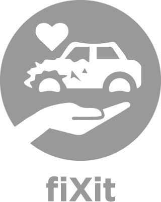 Book your car into the FiXit program