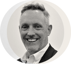Geoff Manton General Manager – Education, Enterprise and Innovation